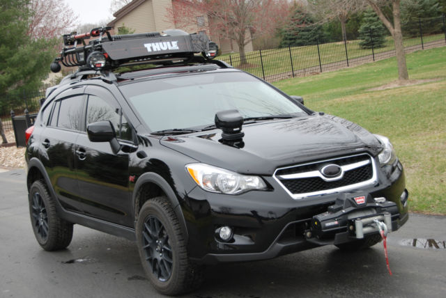 2018 Subaru Roof Rack New Car Release Date And Review