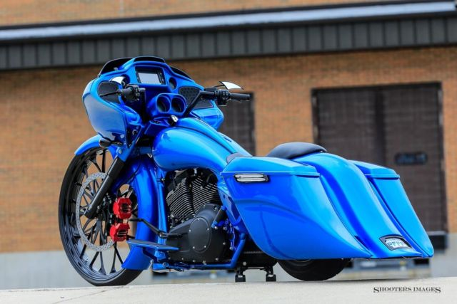 "2015 Street Glide Special >> Custom 30"" 2015 Harley Road Glide Special"