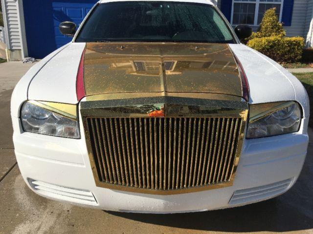 Custom Chrysler 300 >> Custom Chrysler 300