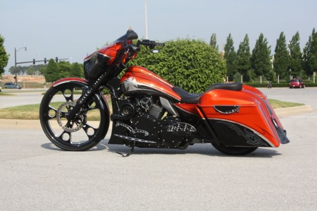 Difference Between Street Glide And Road Glide >> Street Glide Procharger | Autos Post