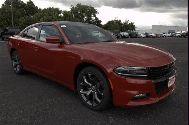 d02035 new dodge charger sxt red sedan 3 6l v6 24v automatic rwd. Black Bedroom Furniture Sets. Home Design Ideas