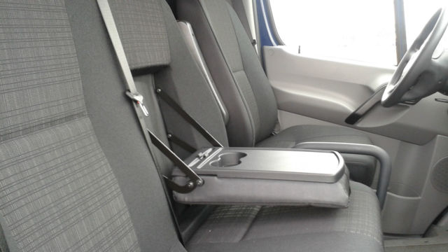 Demo 2014 Mb Sprinter 3500 Dual Rear Wheel 170 Quot Wb Cargo