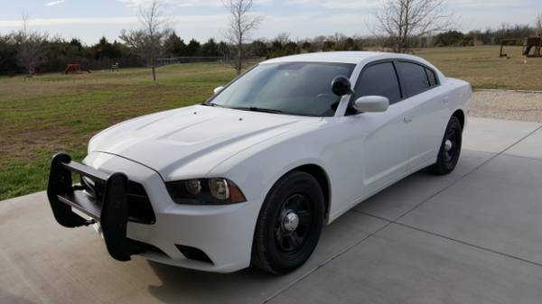 Dodge Charger Police Package Specifications.html | Autos Post