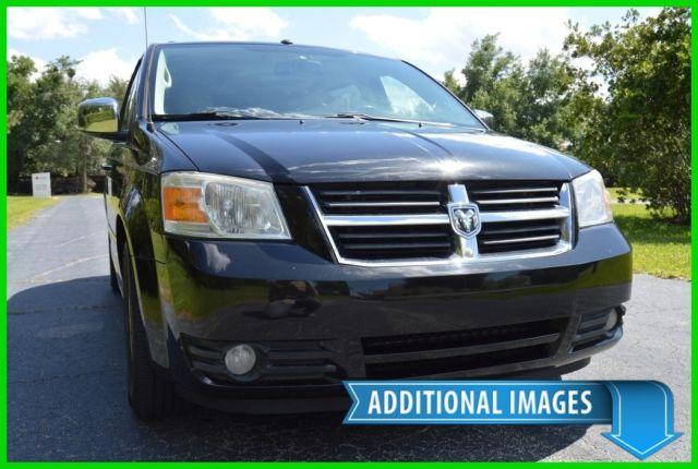 Town And Country Toyota >> Dodge Minivan Mini Van Passenger Cargo Chrysler Town And