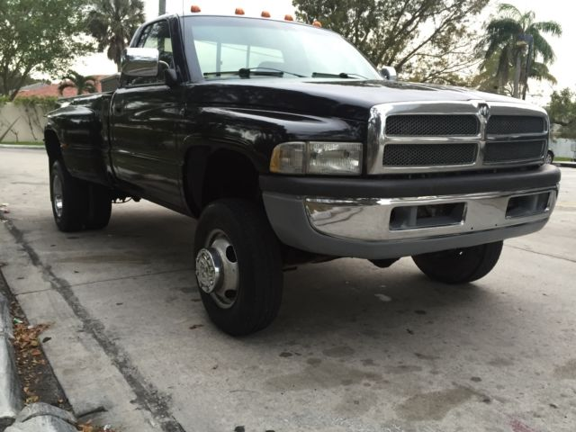 dodge ram 3500 cummins 4x4 dually. Cars Review. Best American Auto & Cars Review