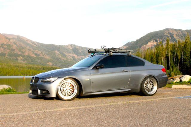 2007 Bmw 335xi >> E92 BMW 335i - Space Grey - Tasteful Modifications - 6MT
