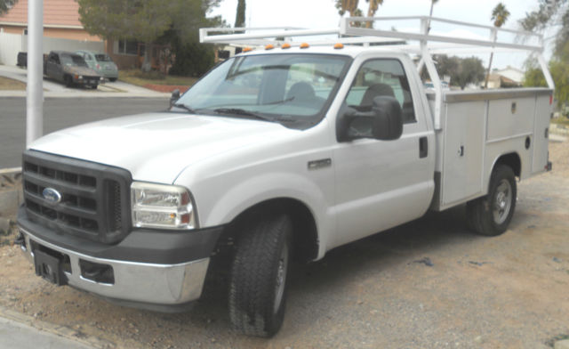 2007 ford f-150 xlt 5.4 triton mpg