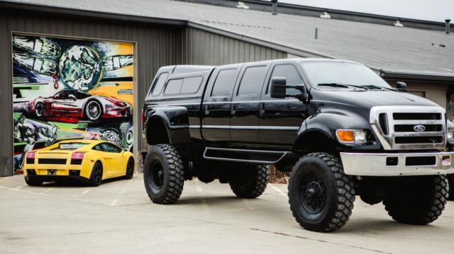 F650 6 door 4x4 monster f750 f550 f450 f350 cxt mxt kodiak 4x4 ultra cheap