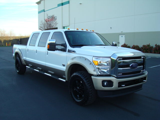 ford f 250 custom conversion 6 door truck super duty king. Black Bedroom Furniture Sets. Home Design Ideas