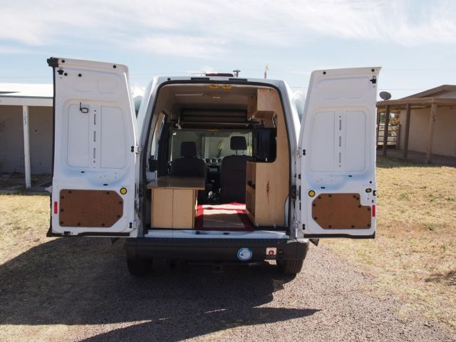 ford transit connect camper van. Black Bedroom Furniture Sets. Home Design Ideas