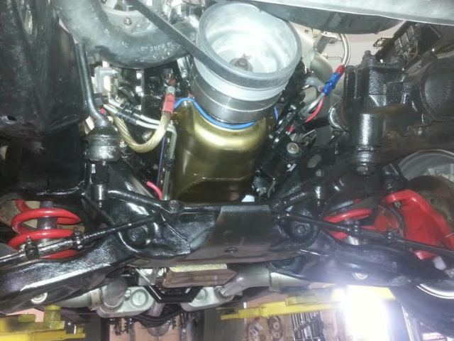 FRESH GMC SONOMA SYCLONE PRO STREET SHOW RACE V8 S10 355 SBC