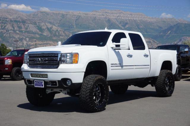 Gmc Dealer Houston >> 4 Lifted 2014 Gmc 2500 Hd Denali Autos Post   Upcomingcarshq.com