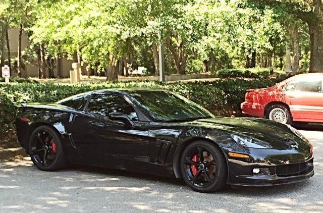 Grand Sport Corvette Z16 4lt 100th Anniversary Centennial