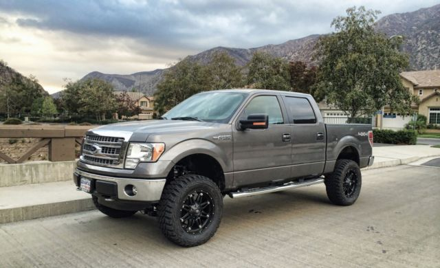 Best Tire Size For Stock 20 Ford Truck Enthusiasts Forums