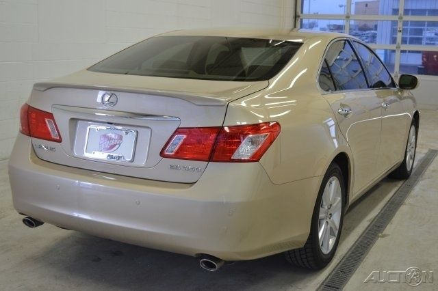 great buy 08 lexus es350 gps heated seats rear camera