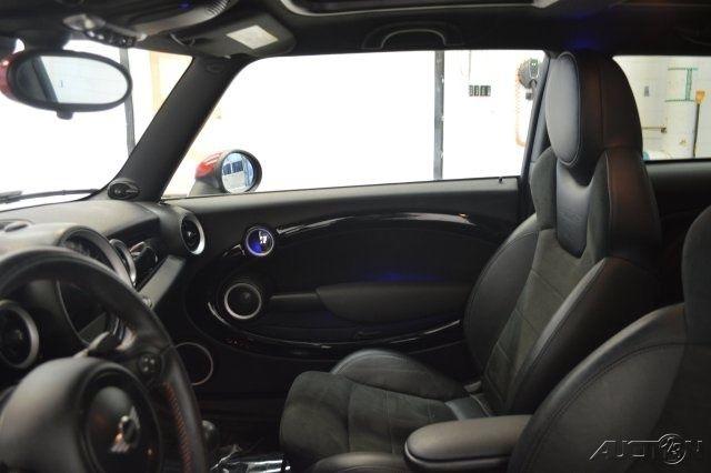 Great Buy 13 Mini Cooper John Cooper Works Turbo Gps Recaro Seats