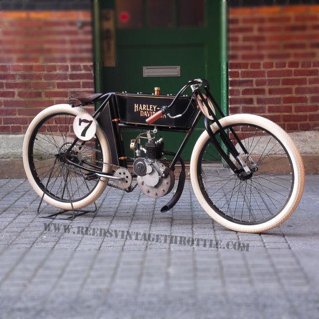 Track Racer Vintage 51
