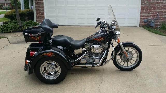 Harley Davidson Trike Trailers For Sale