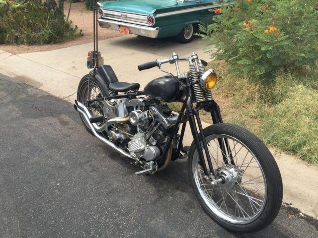 Harley Davidson Arizona >> Harley Davidson Panshovel panhead Shovelhead bobber ...