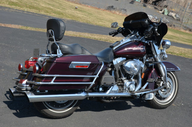 Harley Davidson Batwing Fairing For Sale