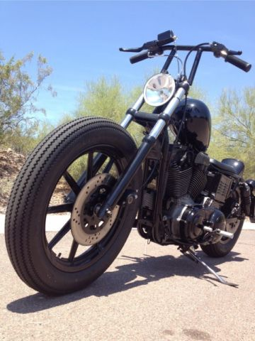 19930000 Harley Davidson Sportster
