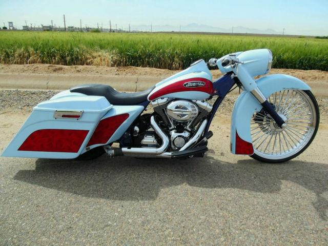 Harley Davidson Black Diamond Paint