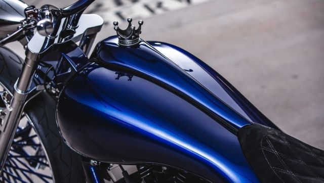 Harley Davidson Arizona >> HD: Touring 2014 - Desert Thunder - Road King Lay Frame ...