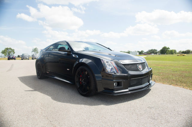 hennessey hpe800 widebody cts v cadillac coupe. Black Bedroom Furniture Sets. Home Design Ideas