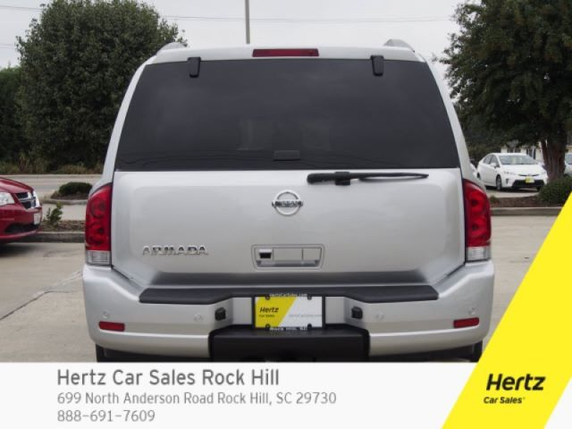 Hertz Car Sales Rock Hill