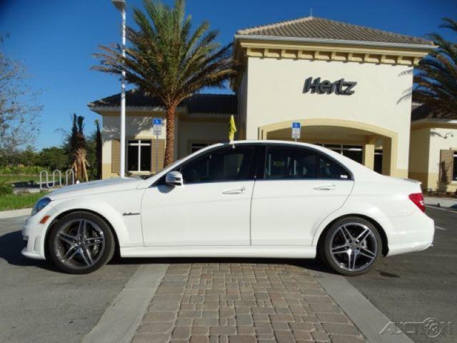 Hertz Used Car Sales Estero