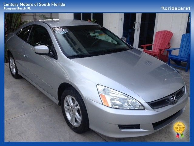 2007 Honda Accord Lx 1 Owner Low Mileage Auto Fwd Mp3 Cruise Cpo