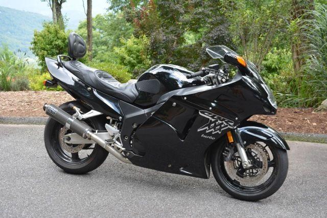 93 Octane Gas >> Honda Blackbird CBR 1100 XXX Turbo