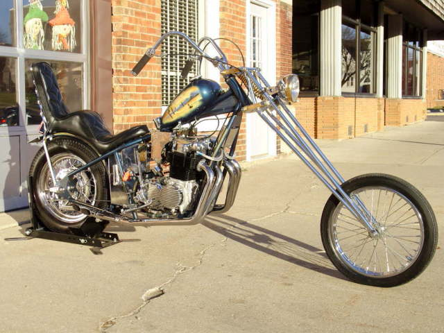 Honda Cb Big One For Sale Motorcycles