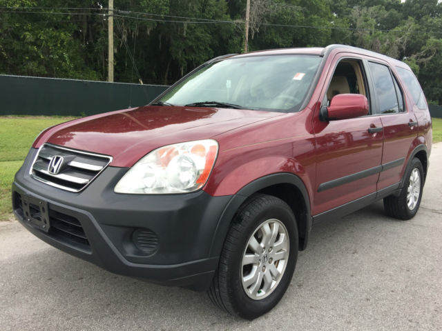honda crv ex 4x4 1 owner cleancarfax nice suv well maintainted. Black Bedroom Furniture Sets. Home Design Ideas