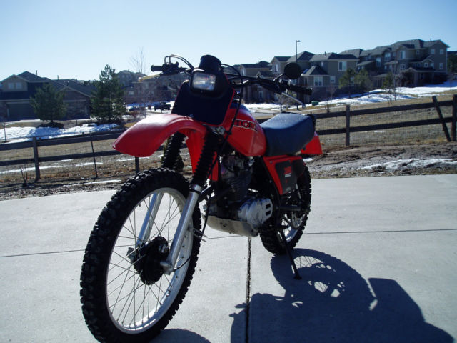Bmw Used For Sale >> Honda XL250