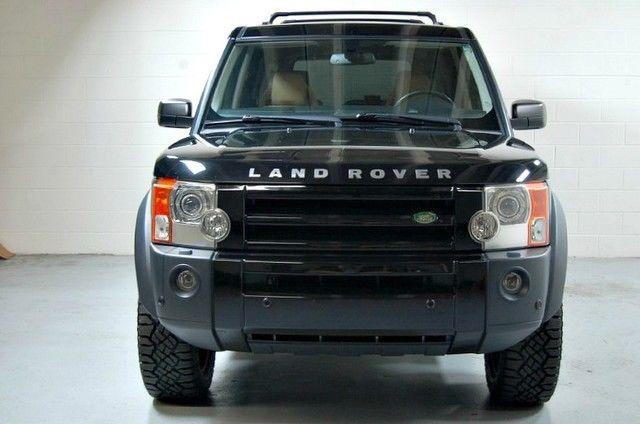 Land Rover Nashville Used Cars