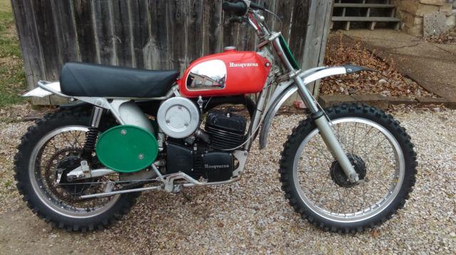 Husqvarna Vintage Motorcycles 10