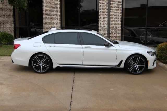 BMW 4 Series Lease >> Incredible BMW M Performance Accessories M Sport Executive 2 Drivers Assistance
