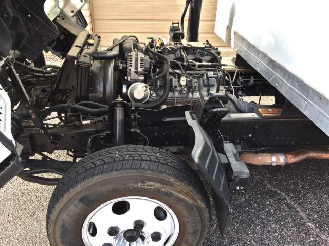 Isuzu Npr Chevrolet W Tiltmaster Box Truck Deliveryservice Low Reserve on 2005 Isuzu Npr Specifications