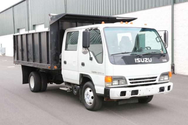 Isuzu NPR Dump truck, Diesel  Dodge Sprinter F350,F450, F550