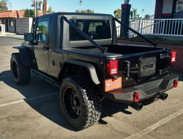 Jeep Wrangler Rubicon Truck Conversion Jk Jk Scrambler Comanche Custom Build on Jeep Inline 6 Engine Upgrades