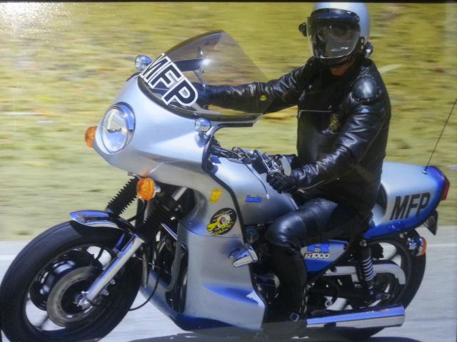 39f4b839d44 Kawasaki KZ1000P Mad Max