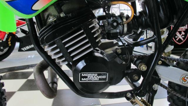 lem lx3 50cc motocross bike showroom condition never used. Black Bedroom Furniture Sets. Home Design Ideas