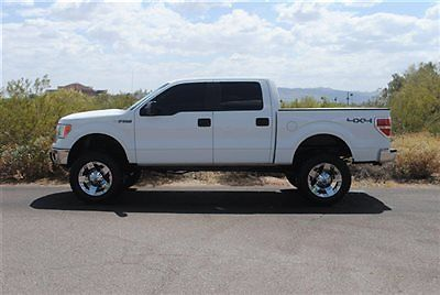 6 Inch Lift Kit For Ford F150 4x4 >> Lifted F150 4x4 Brandnew Lift Kit 6 Inch Lift On New