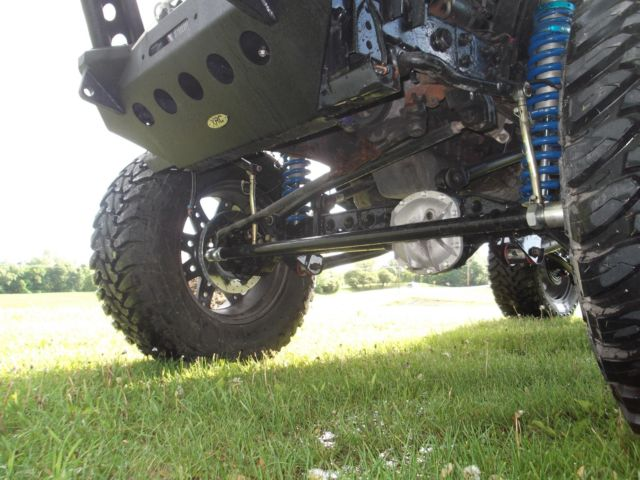 Lifted Jeep Jku Wrangler 40 Quot Toyo 8 Quot Long Arm King Coil