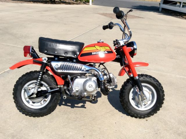 new or used honda elsinore motorcycle for sale