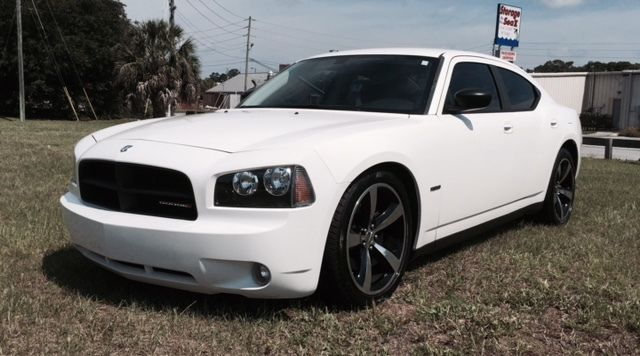 Like New Custom 12 000 Mile 2008 Dodge Charger Police