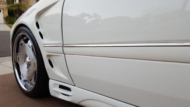 Lorinser Mercedes Benz Cl500