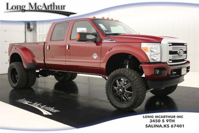 mac truck navigation moonroof 8in lift 22in wheels platinum dually pro comp lift. Black Bedroom Furniture Sets. Home Design Ideas