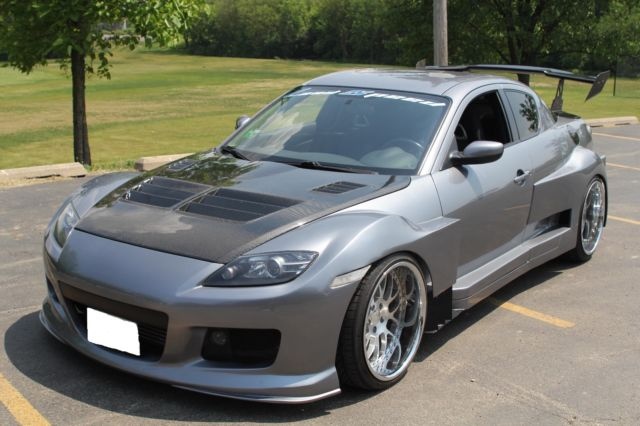 mazda rx8 turbo 430hp rotary stande alone ecu with full tune. Black Bedroom Furniture Sets. Home Design Ideas